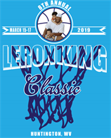8th Annual LeRon King Classic