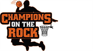 Champions on the Rock! 2018