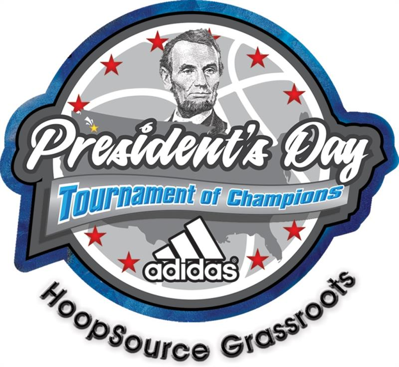2019 - adidas Presidents' Day TOC