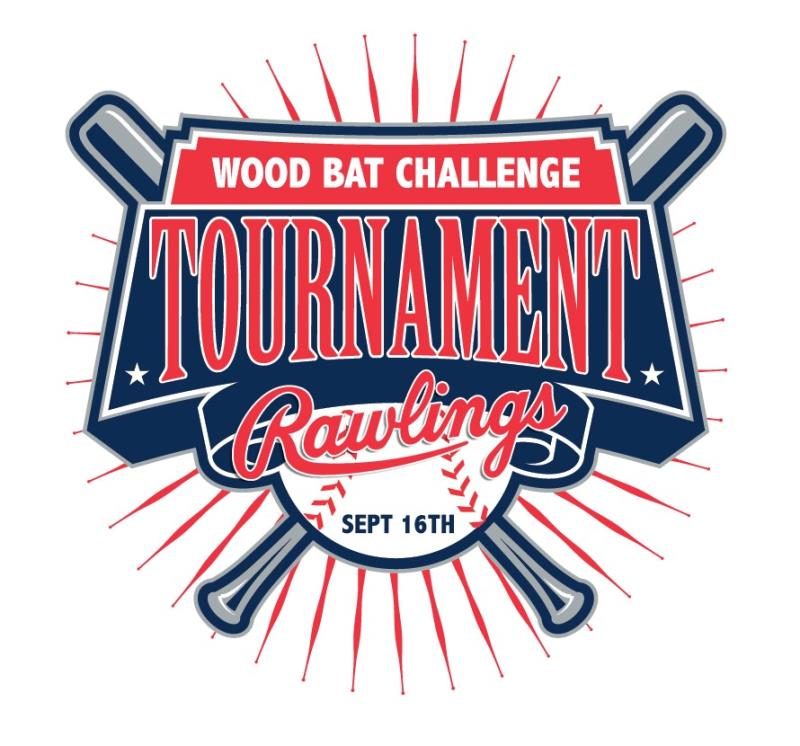 Rawlings Wood Bat Challenge