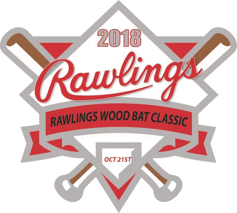 Rawlings Wood Bat Classic