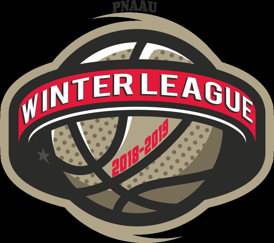 2018-2019 PNAAU Winter League (GIRLS)