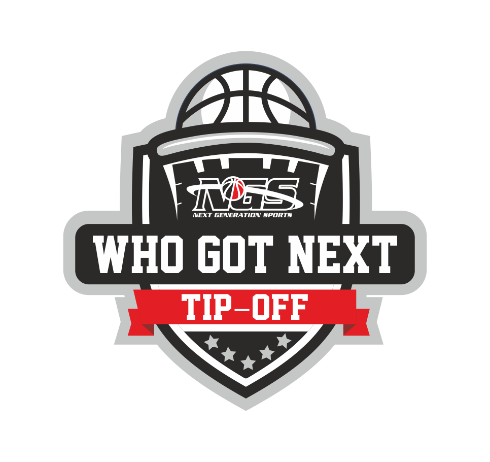 WHO GOT NEXT TIP-OFF (6 Courts Under 1 Roof)