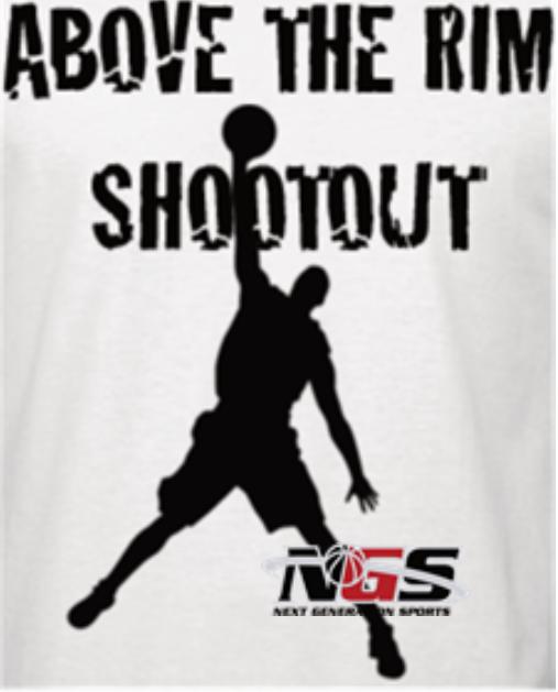 ABOVE THE RIM SHOOTOUT