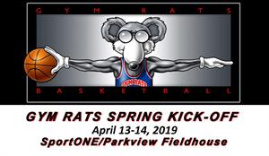 2019 Gym Rats Spring Kickoff