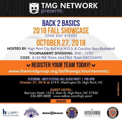 Tennessee Youth Basketball Tournaments