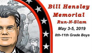 2019 Bill Hensley Memorial Run N Slam
