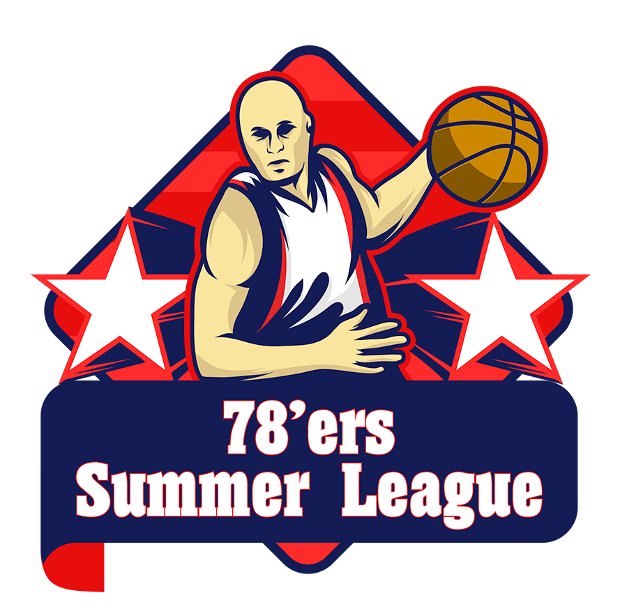 78'ers Summer League