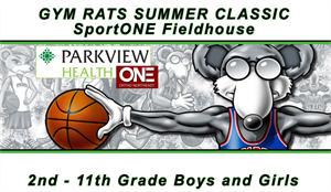 2019 Gym Rats Summer Classic