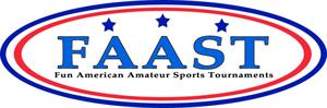 FAAST Kickoff Classic at Swish Zone - SUNDAY