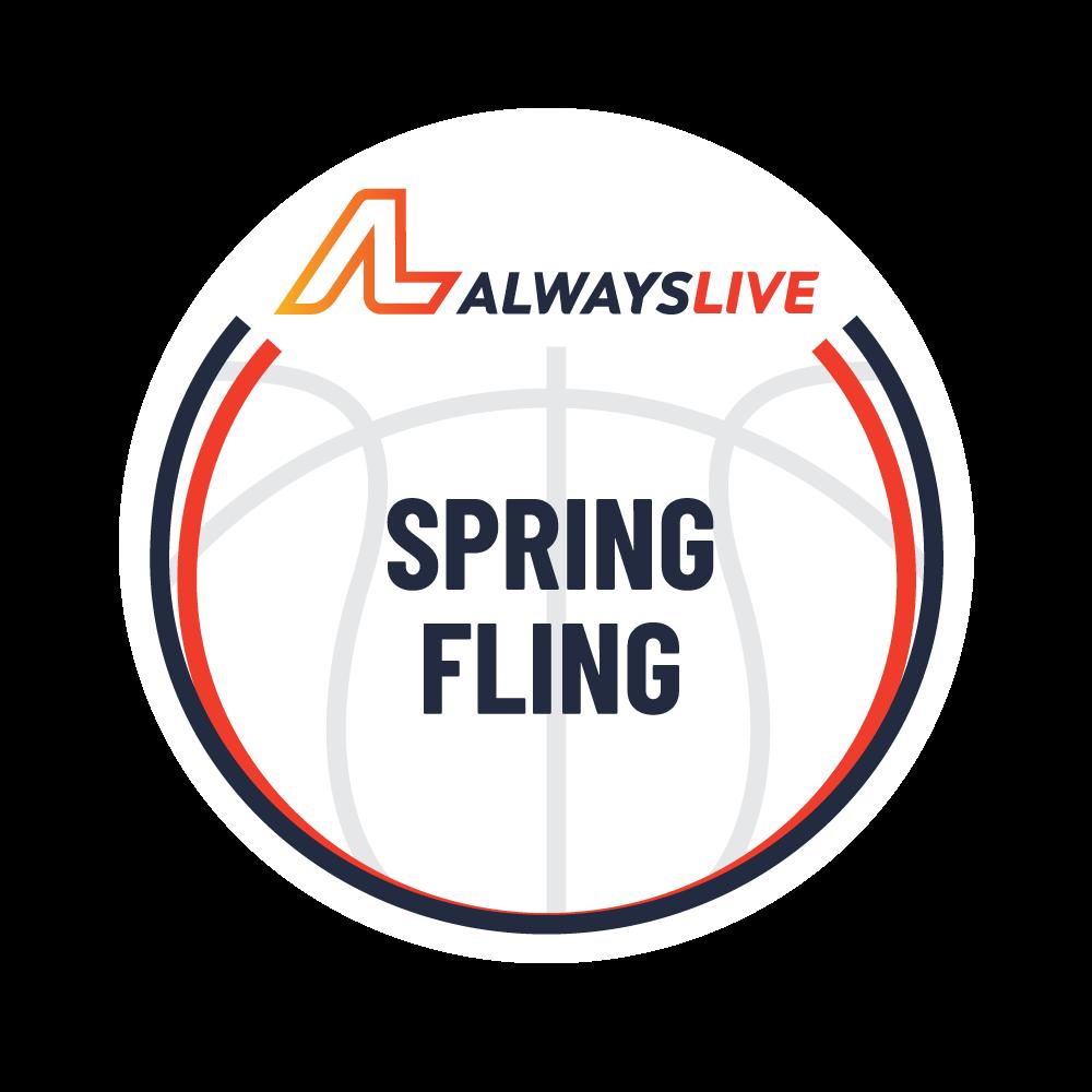 ALWAYSLIVE : Spring Fling