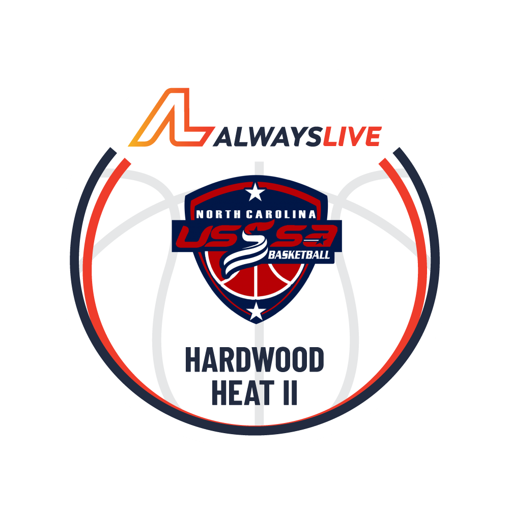 ALWAYSLIVE : Hardwood Heat II