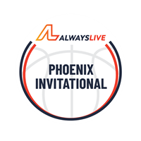 ALWAYSLIVE : Phoenix Invitational