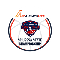 ALWAYSLIVE : South Carolina USSSA State Championship