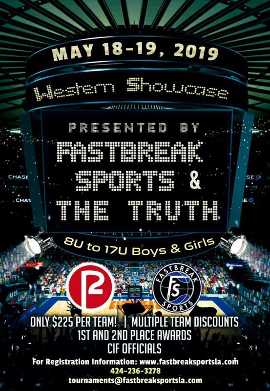 Western Showcase