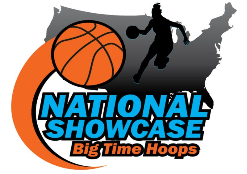 Girls Only National Showcase @ Rocky Mount Event Center