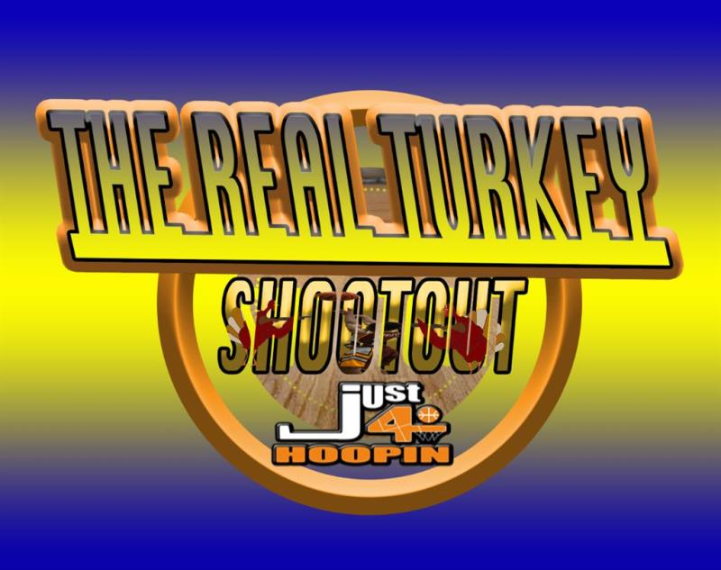 The Real Turkey Shootout