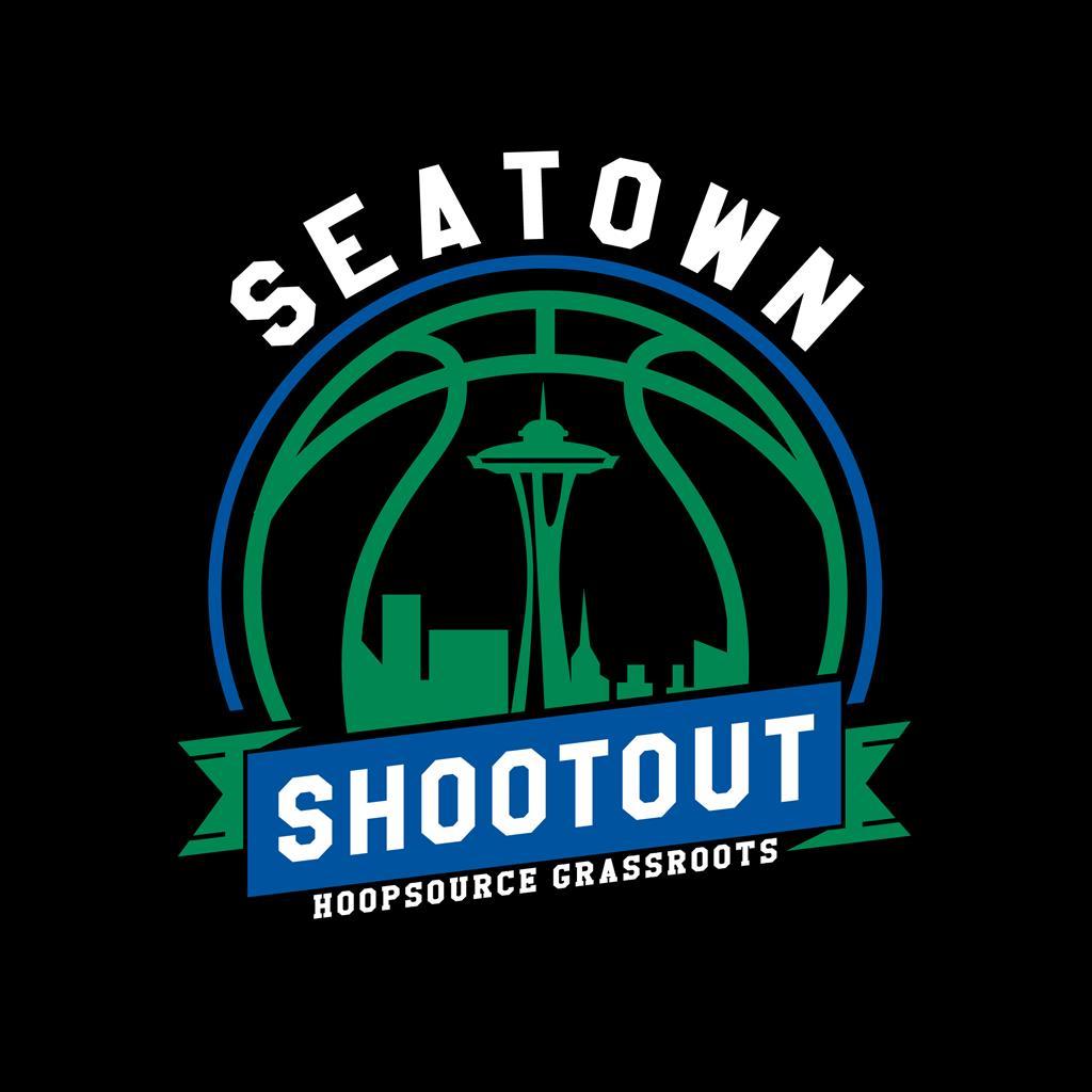 2019 - Seatown Shootout (Boys & Girls: 18U - 7U)