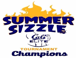 SUMMER SIZZLE - END OF SEASON CHAMPIONSHIPS