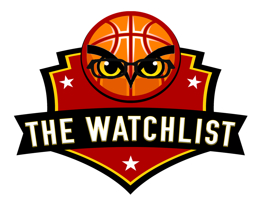 The Watchlist Camp (New Date)