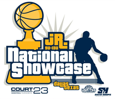 JR NATIONAL SHOWCASE - DALLAS