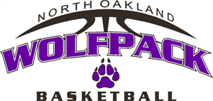 "North Oakland Wolfpack ""Ball with the Best"" Tournament"