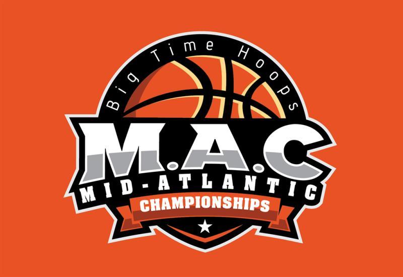 """M.A.C."" - Mid Atlantic Championships"