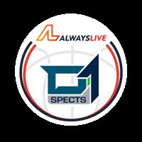 ALWAYSLIVE : D1SPECTS LIVE- ATLANTA -  Event