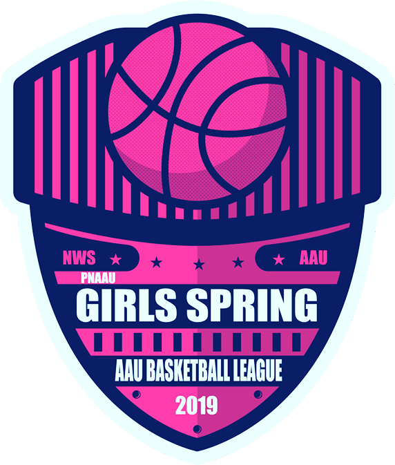 PNAAU Girls Spring League