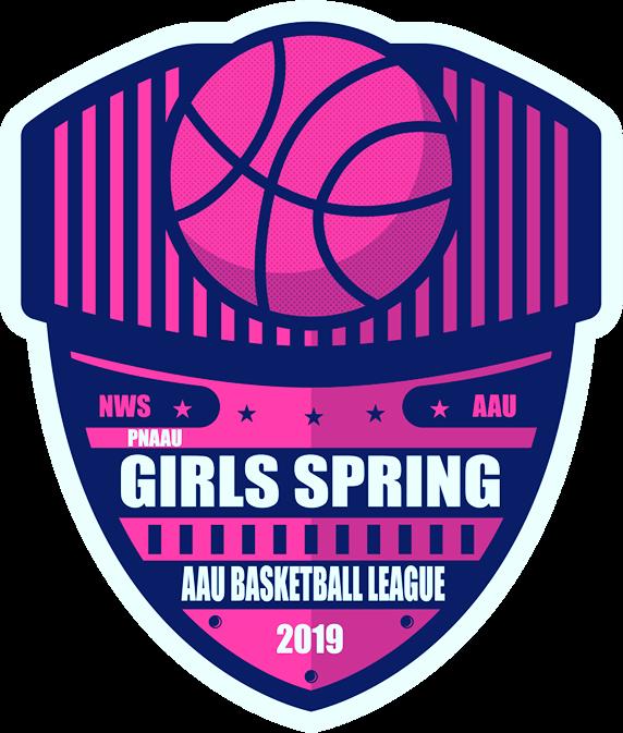 PNAAU Girls Spring League