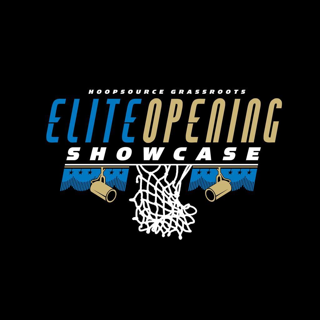 2019 - Elite Opening Showcase