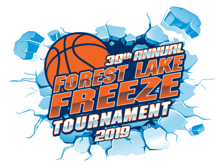 2019 Forest Lake FREEZE Boys