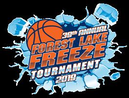 2019 Forest Lake FREEZE Boys