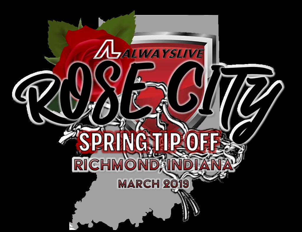 ALWAYSLIVE : Rose City Spring Tip Off