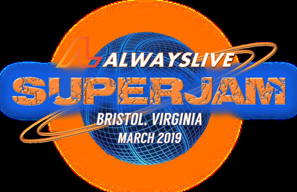 ALWAYSLIVE : Super Jam