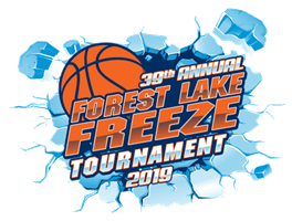 2019 Forest Lake FREEZE Girls