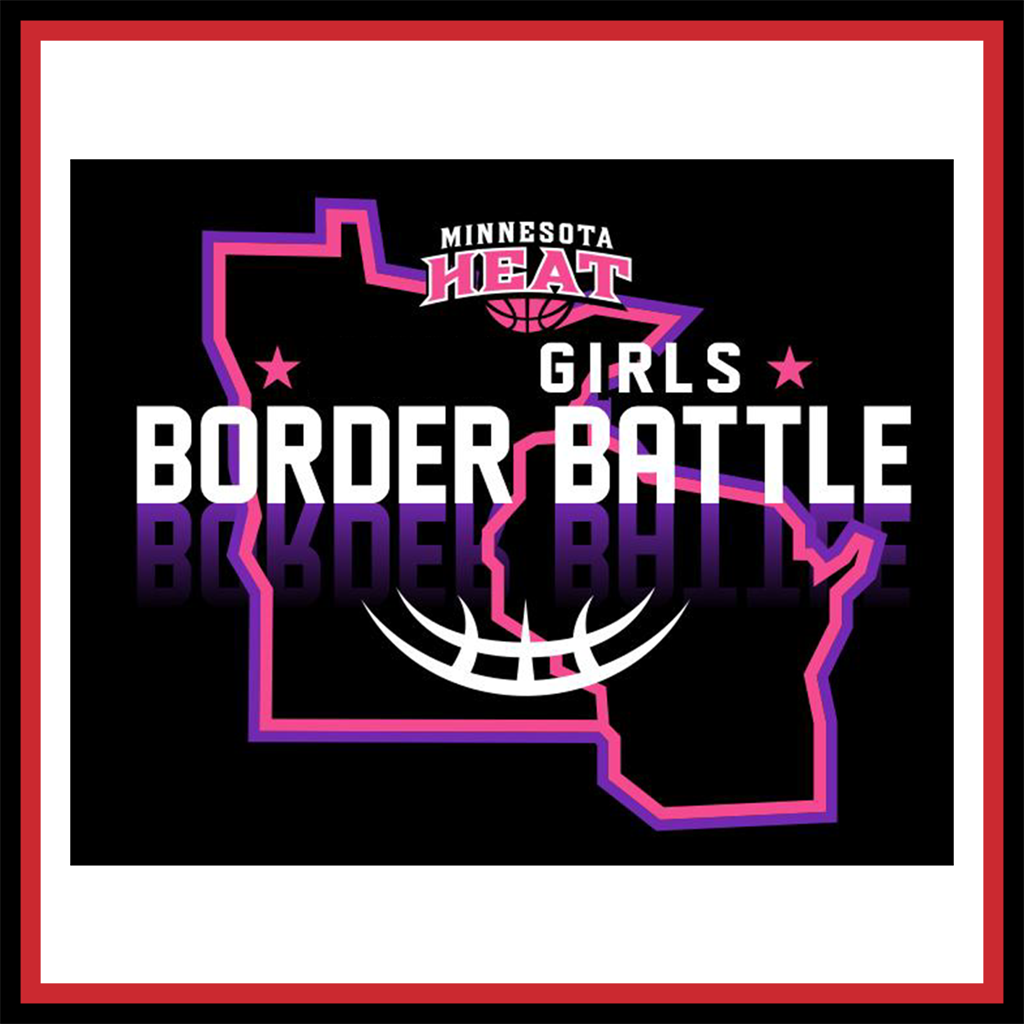 2019 Girls Border Battle