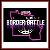 2019 Girls Border Battle