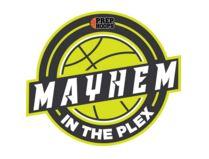 Prep Hoops Mayhem in the Plex