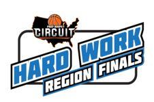Prep Hoops Circuit Hard Work Region Finals