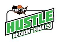 Prep Hoops Circuit Hustle Region Finals