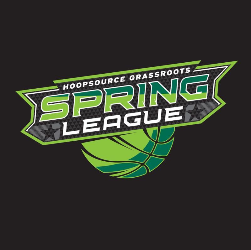 "2019: ""DROP-IN REGISTRATION"" HoopSource High School Spring League (Frosh - Varsity) * Saturday Games"
