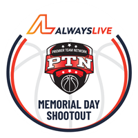 ALWAYSLIVE : PTN Memorial Day Shootout