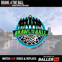 2019 Brawl For The Ball