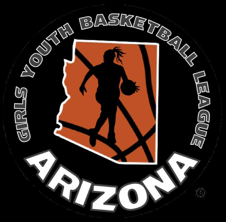 Girls Youth Basketball League / Arizona