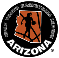 Girls Youth Basketball League / Arizona