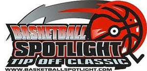 Basketball Spotlight Tip Off Classic