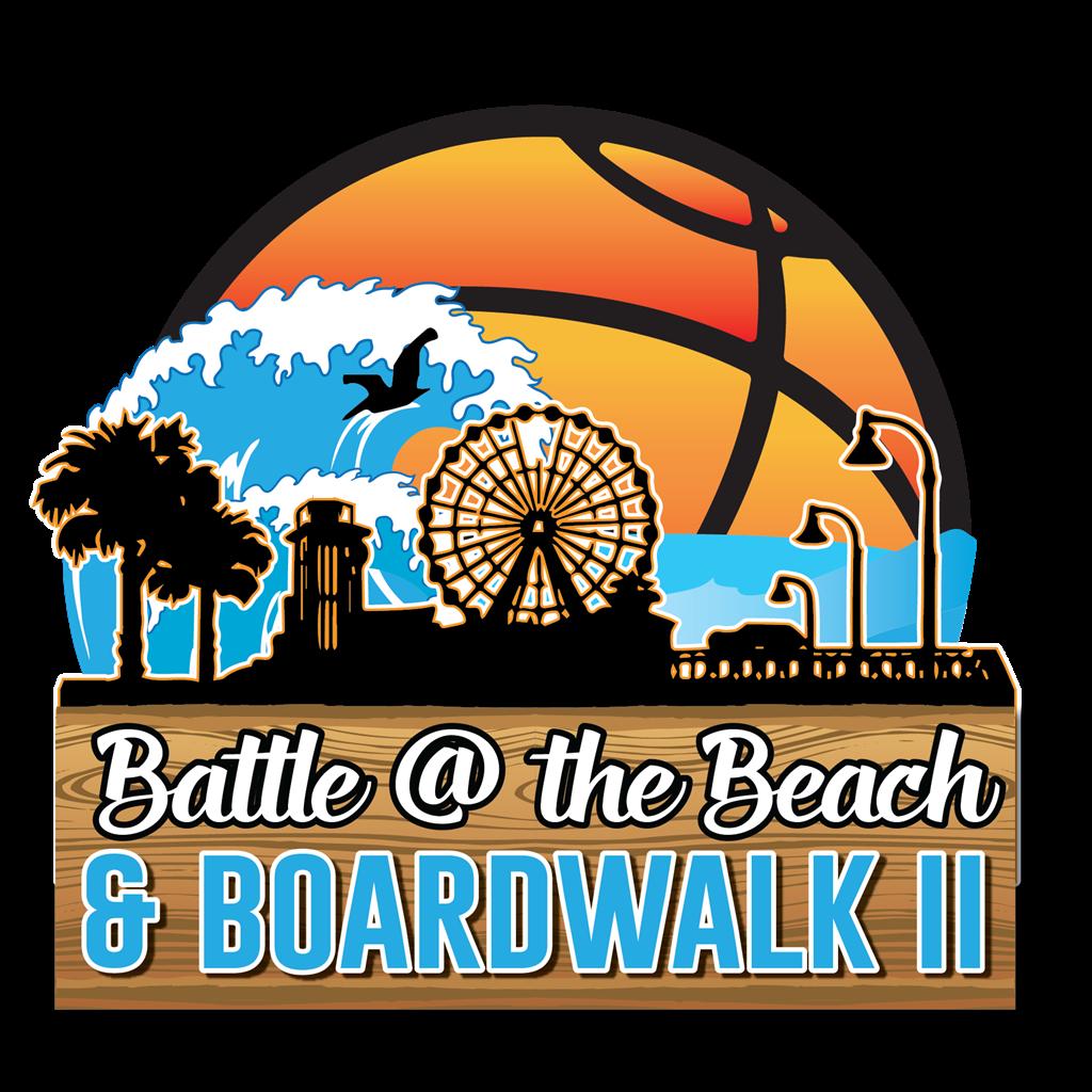 Battle @ the Beach & Boardwalk II