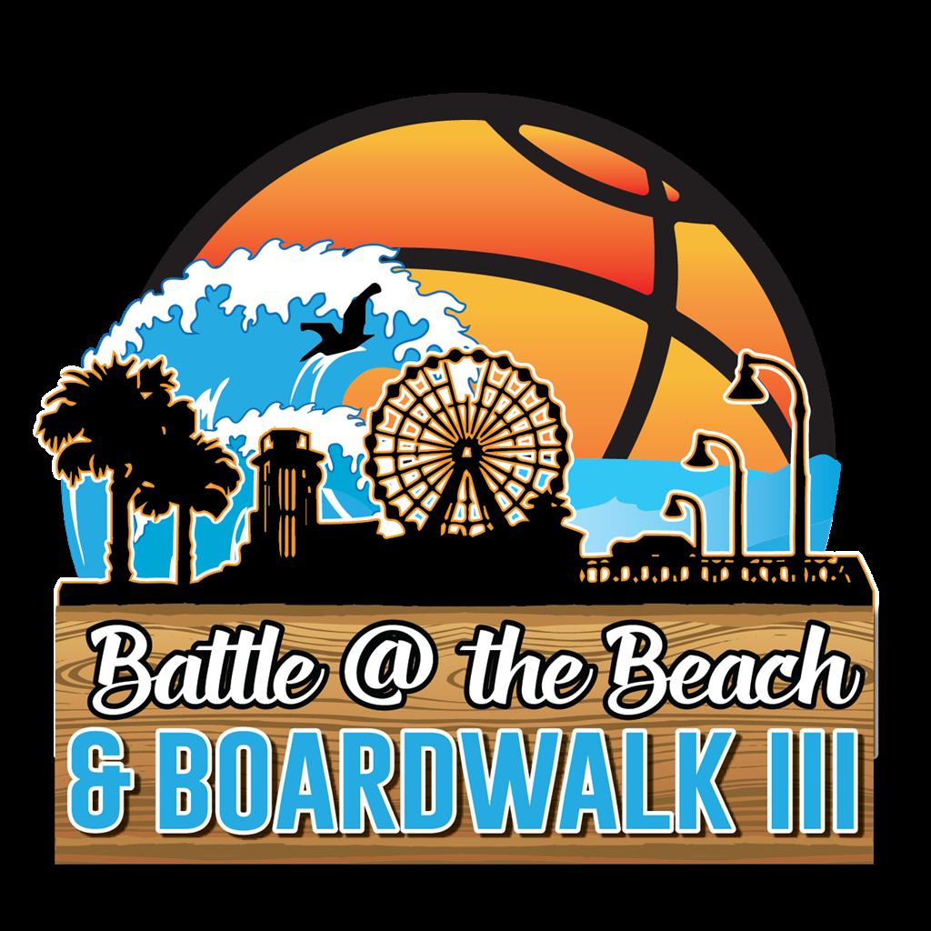 Battle @ the Beach & Boardwalk III