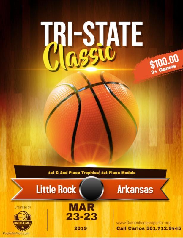 Tri - State Classic March 23-24